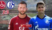 Alessandro Schöpf triumphiert mit Schalke in Nürnberg