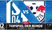 FC Schalke 04 vs RB Leipzig – das Tipico-Topspiel der 30. Runde