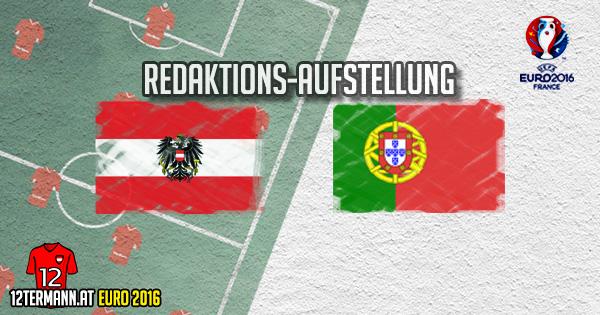 Spiel Г¶sterreich Portugal