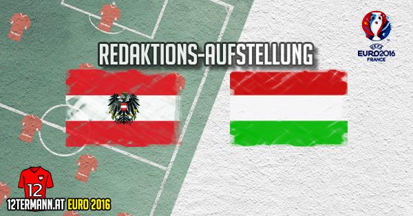 aufstellung österreich ungarn