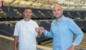 Reinhold Ranftl wechselt zu Schalke 04