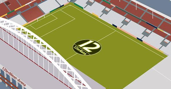 FAC verlost Stadionnamen