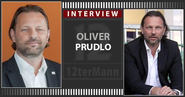 """Oliver Prudlo: """"Die Schere geht immer weiter auseinander"""""""