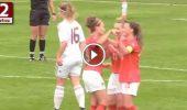 HIGHLIGHTS: U19-Frauen-Nationalteam qualifiziert sich für die Eliterunde