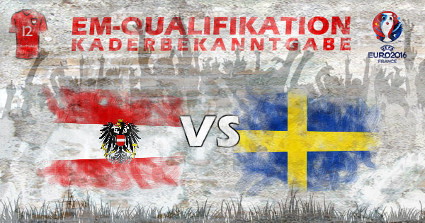 schweden qualifikation em 2019