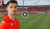 VIDEO: Adrian Grbic trifft bei Pflichtspiel-Debüt für Lorient