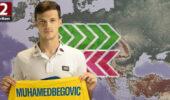 Transfer: Ahmet Muhamedbegovic wechselt in die Slowakei