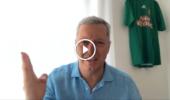 VIDEO: Alex Kristan analysiert als Hans Krankl das Unentschieden gegen Schottland