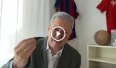 VIDEO: Das sagt Hans Krankl zu Corona und dem zweiten Lockdown
