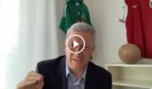 "VIDEO: ""A Remy is a Cognac, aber ka Fuaßboi-Ergebnis"" – Alex Kristan als Hans Krankl über das Nationalteam"