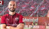Nico Antonitsch mit Ingolstadt zurück in 2. Liga