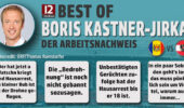 ARBEITSNACHWEIS: Best of Boris Kastner-Jirka bei Republik Moldau gegen Österreich
