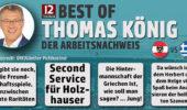 ARBEITSNACHWEIS: Best of Boris Kastner-Jirka und Helge Payer bei Österreich vs. Rumänien