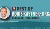 ARBEITSNACHWEIS: Best of Boris Kastner-Jirka bei Nordirland gegen Österreich