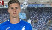 Christoph Baumgartner mit Ferserl-Tor bei Hoffenheim-Erfolg