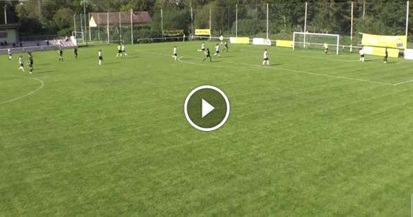 VIDEO: Das Tor der 2. Runde in der Planet Pure Frauen-Bundesliga