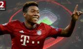 Alaba trifft bei Bayern-Kantersieg auf Schalke