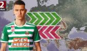 Rapid Kapitän Dejan Ljubicic wechselt zum 1. FC Köln