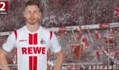 Klassenerhalt: Florian Kainz und Köln vermeiden Abstieg