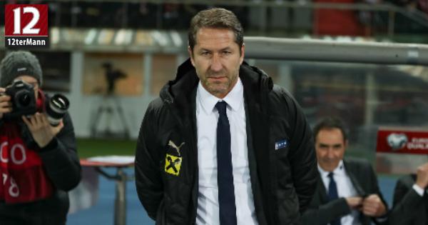 Franco Foda darf seinen EM-Kader auf 26 Spieler aufstocken