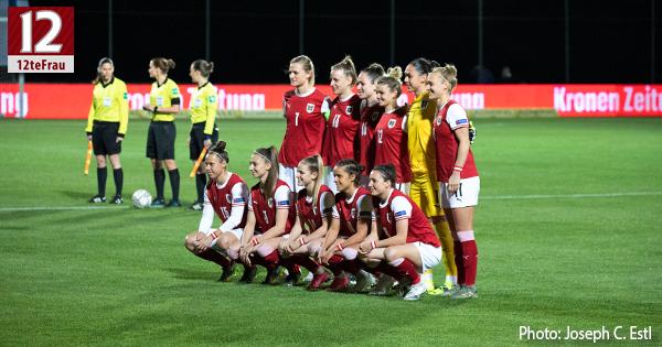 Frauen-Nationalteam verspielt Führung gegen Finnland
