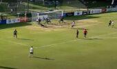 VIDEO: Christian Fuchs mit erstem Treffer für Charlotte Independence