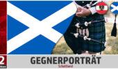 Gegnerportrait Schottland – Die Bravehearts zu Gast in Wien
