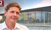 Oliver Glasner wird Nachfolger von Adi Hütter