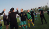 HIGHLIGHTS: Frauen-Nationalteam nach Kantersieg in Kasachstan weiter auf Kurs
