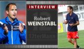 """Robert Weinstabl: """"Es war höchste Zeit für Veränderungen"""""""