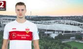 """""""Another one"""" – Sasa Kalajdzic trifft beim Topspiel gegen Dortmund"""