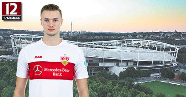 Kalajdzic wird zum Matchwinner bei Stuttgart-Comeback-Sieg
