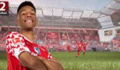 Karim Onisiwo-Tor im Abstiegskrimi gegen den 1. FC Köln