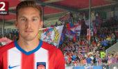 Konstantin Kerschbaumer trifft für Heidenheim