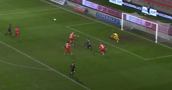 VIDEO: Marko Kvasina fungiert als Matchwinner für KV Oostende