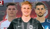 Ein Blick auf die österreichischen Legionäre in der deutschen Bundesliga