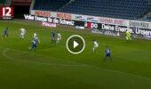 VIDEO: Louis Schaub schnürt Doppelpack mit absolutem Traumtor