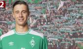 Friedl leitet mit erstem Saisontor Bremen-Sieg ein