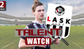 Talent Watch: Marko Raguz – LASK