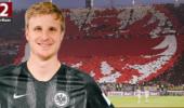 Martin Hinteregger trifft bei Eintracht-Sensationssieg gegen die Bayern