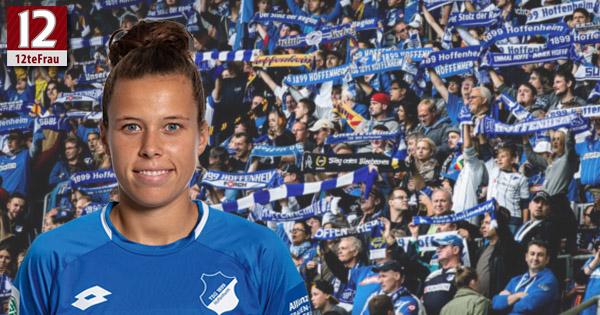 Nicole Billa ist Deutschlands Fußballerin des Jahres