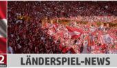 Wales-Österreich abgesagt – auch Premier League pausiert wegen Corona-Pandemie
