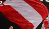 Österreichische EM-Partie findet mit Fans statt