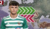 TRANSFER: Deniz Pehlivan wechselt von Rapid zum 1. FSV Mainz 05
