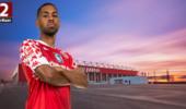 Transfer: Phillipp Mwene wechselt zu PSV Eindhoven