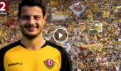 VIDEO: Hosiner brilliert mit zwei Toren und zwei Vorlagen gegen Kaiserslautern