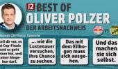 ARBEITSNACHWEIS: Best of Oliver Polzer im ÖFB Cup-Finale