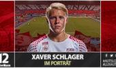 PORTRAIT: Xaver Schlager – Der Senkrechtstarter im Nationalteam