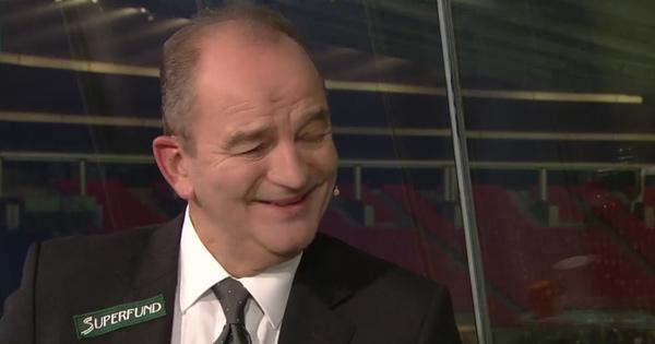 VIDEO: Warum Prohaska dem neuen Sturm-Trainer Mählich viel Erfolg wünscht