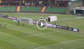 VIDEO: Robert Gucher mit Assist bei Pisa-Auswärtssieg
